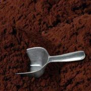 Masala coffee powder