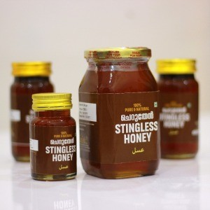 stingless honey-cheruthen