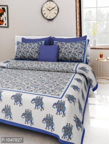 traditional-bedsheet