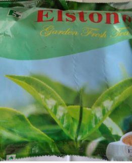 Elstone garden fresh tea powder